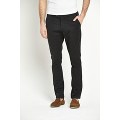 Goodsouls Skinny Stretch Belted Chinos