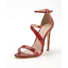 Paris Asymmetric Minimal Sandals