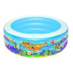 Bestway Circular Play Pool