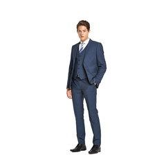 Taylor & Reece Slim Fit Pinstripe Suit Jacket