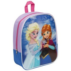 Disney Frozen 'Sisters are Magic' Girls Lenticular Backpack