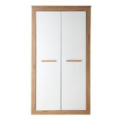 New Melbourne 2 Door Wardrobe