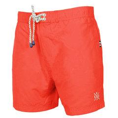 Smith & Jones Tide Short Length Swimshorts