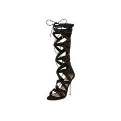 Carvela Gillow Heeled Gladiator Sandals