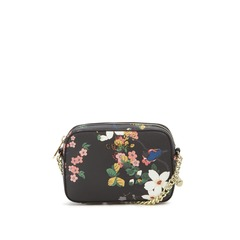 Guess Isabeau Floral Crossbody Bag