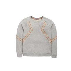 Freespirit Azten Trim Sweater Girls