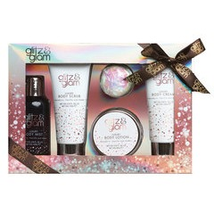 Glitz & Glam Pamper Me Gorgeous Gift Set