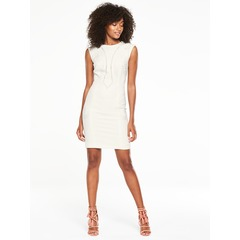 V By Very Macrame Bodycon Dress