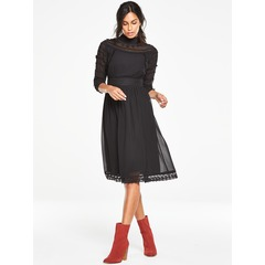 V By Very Lace Dress