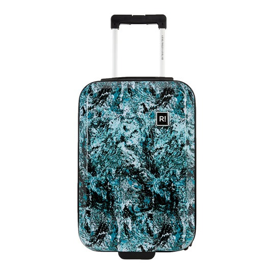 Revelation Stewart Cabin Suitcase Green