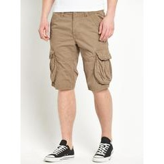 Superdry New Core Cargo Lite Shorts