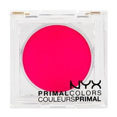 NYX Primal Colours Pressed Pigments in Hot Pink
