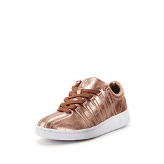K-Swiss Classic Vn Aged Foil Trainers