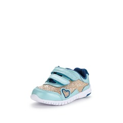 Clarks Azon Maze First Shoes