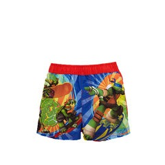 Turtles Board Shorts
