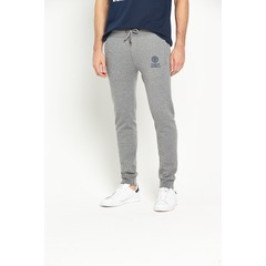 Franklin & Marshall Arch Logo Slim Fit Jogging Bottoms