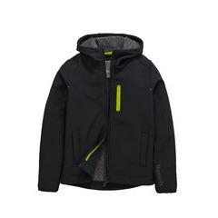 Bench Boys Hooded Tech Jacket