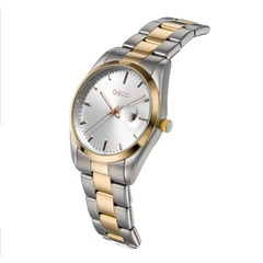 Oasis Two Tone Sports Ladies Watch B1565