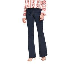 V By Very Petite 1932 Harper Kickflare Jeans