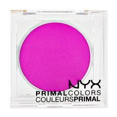 NYX Primal Colours Pressed Pigments in Hot Fuschia