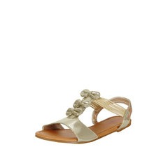 Freespirit Girls Emelia Bow Sandals
