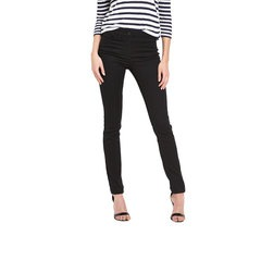 V By Very Petite High Rise Ella Supersoft Skinny Jeans
