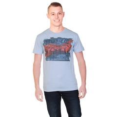 Cargo Bay Printed T-Shirt