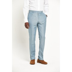 V by Very Slim Linen Trousers