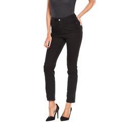 V By Very High Rise 1932 Harper Slim Leg Jeans