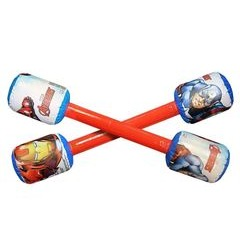 Marvel Avengers Inflatable Battle Sticks