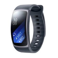 Samsung Gear Fit 2 GPS Sports Band SM-R3600DAABTU