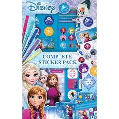 Frozen Complete Sticker Set