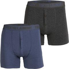 Tokyo Laundry Ellerman Boxer Shorts