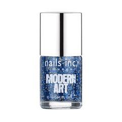 Nails Inc Modern Art Polish Mill Bank