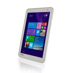 Toshiba WT8-B-102 Intel Atom 1GB  32GB SSD Wifi 8.0In  Tablet