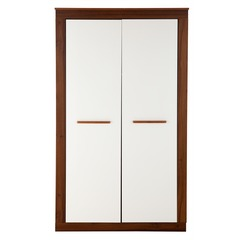 New Melbourne 2 Door Wardrobe