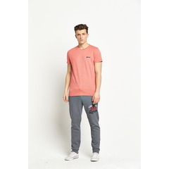Superdry Orange Label Primary Grit Crew T-Shirt