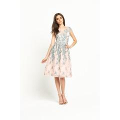Miss Selfridge Lace Prom Dress