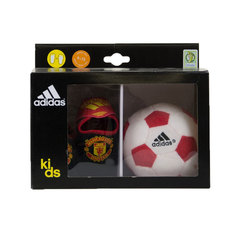 Adidas MUFC Crib Pack