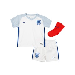 Nike England Infants Home Kit