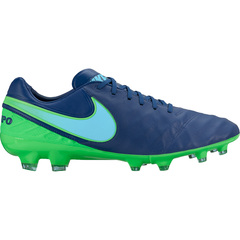 Nike Mens Tiempo Legacy Firm Ground Football Boots
