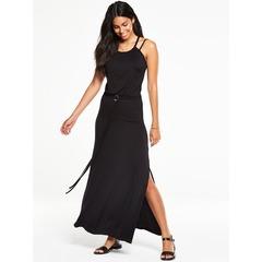 V by Very Petite Strappy Maxi Dress