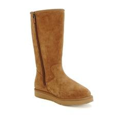 UGG Summer Side Zip Knee Boots
