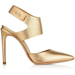 Kalliste High Heel Pointed Toe Shoes