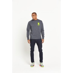 Nike RU NTF Asymmetric Crew Sweat Top
