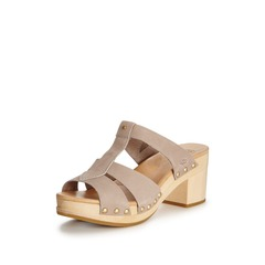 UGG Jennie Slide Heeled Sandals
