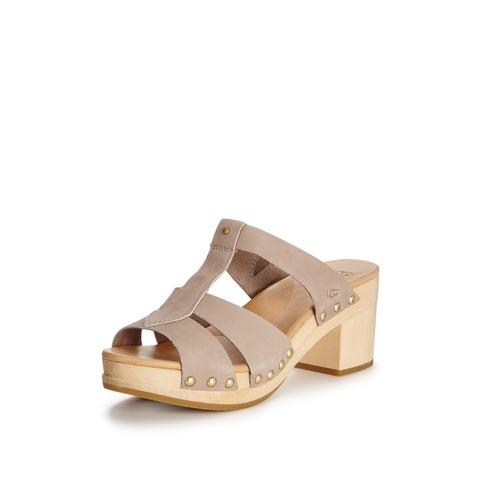UGG Jennie Slide Heeled Sandals
