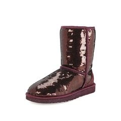 UGG Classic Short Sparkles Boots
