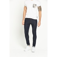 Criminal Damage Super Skinny Jeans
