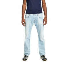 G-Star Raw Mens 3301 Straight Jeans